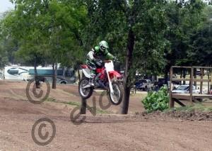 Evan Guy Motocross