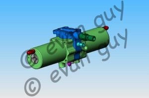 McM Combustor Assembly1