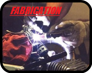 Invention Fabrication