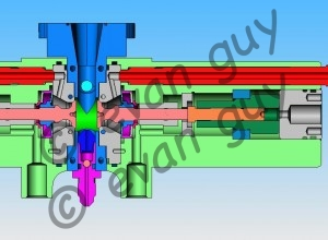 mcm combustor assembly2