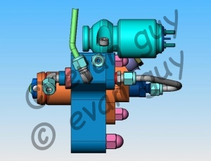 experimental nox reduction system2