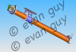 launcher assembly