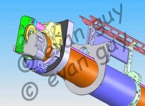 launcher assembly2