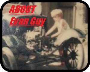 Working on Ford Model T
