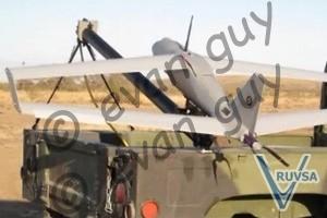 UAV Aircraft Launcher