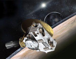 CNC Machining Spacecraft